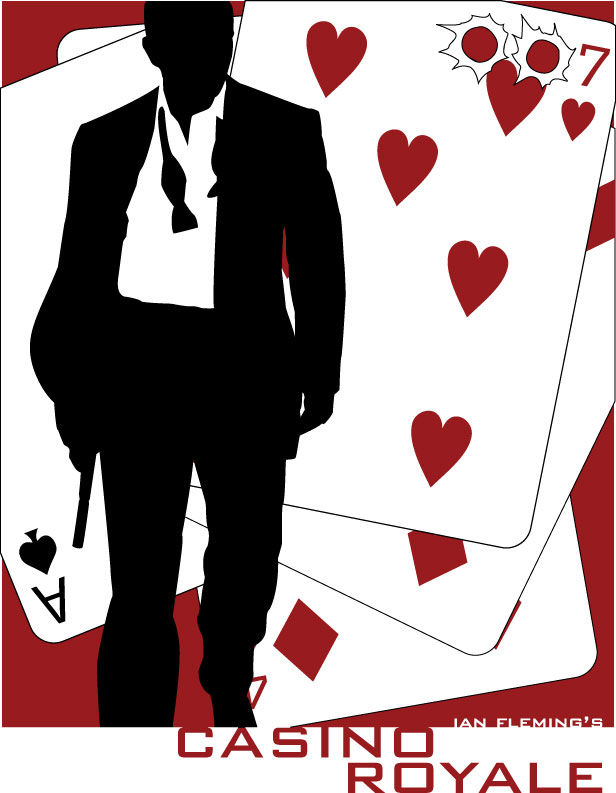 What phone does bond use in casino royale download casino slots games free